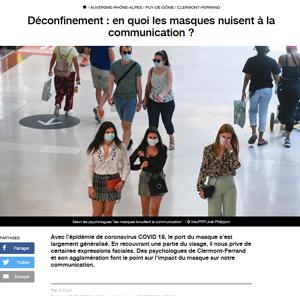 Revue de presse-France3